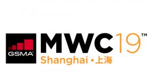 MWC19 Shanghai